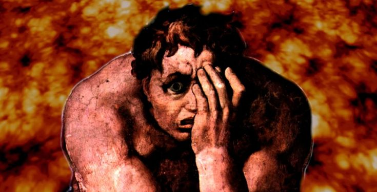 Warum die Hölle ewig sein muß (Neuauflage)