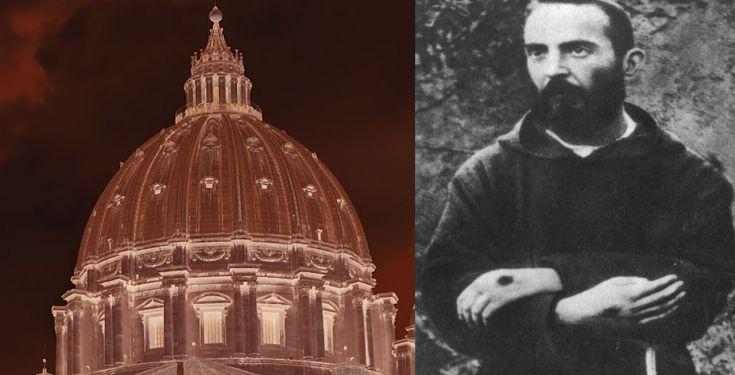 """Pater Pio: """"Satan"""" würde """"kommen, um über eine Falsche Kirche zu herrschen"""""""