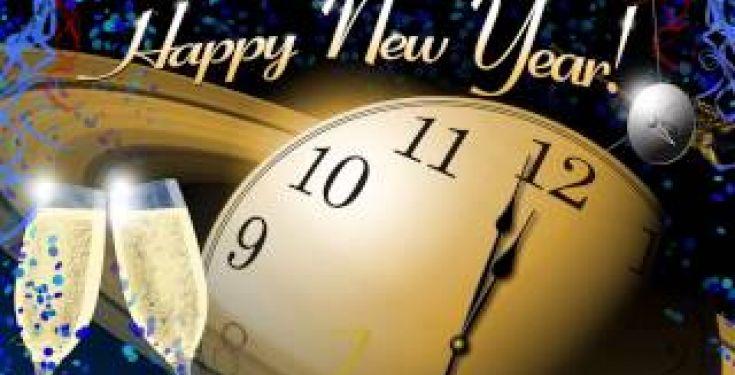 Viele feiern Neujahr, indem sie sich dem Teufel hingeben