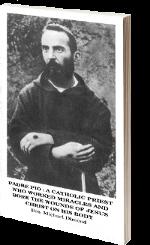 Pater Pio: Ein katholischer Priester, der Wunder wirkte und die Wunden Jesu Christi trug